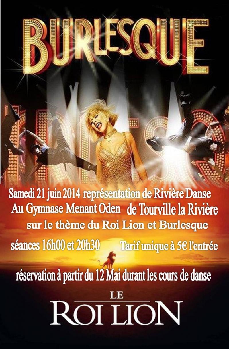 Association rivi re danse tourville la rivi re 76410 - Top deco tourville la riviere ...